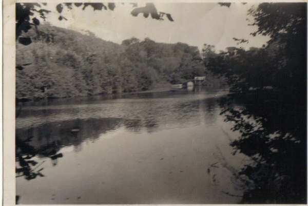 Glenbower Lake