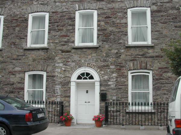 Killeagh House in 2004