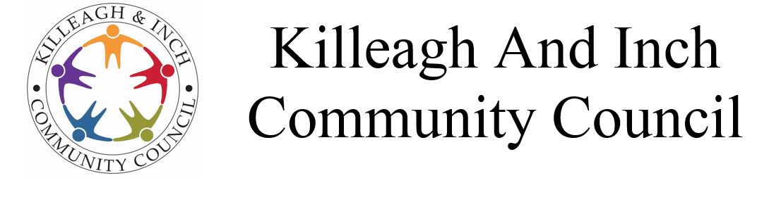 Killeagh Inch Community Council