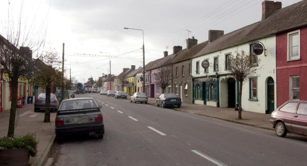 Killeagh st